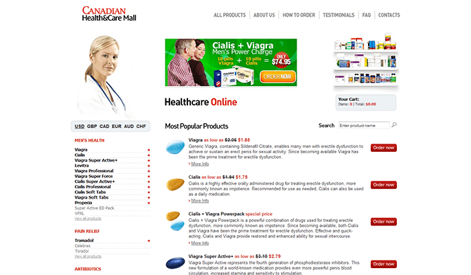 Reliable online pharmacy cialis