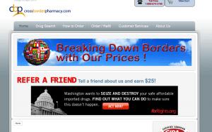 crossborderpharmacy.com review
