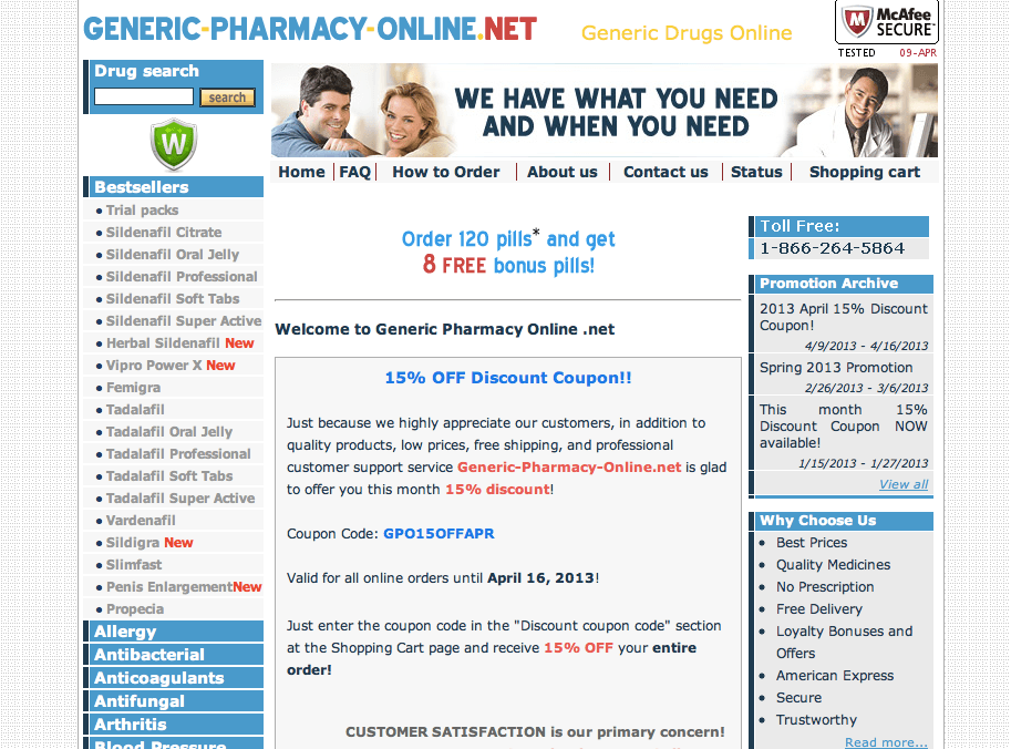 Trusted online pharmacy tramadol