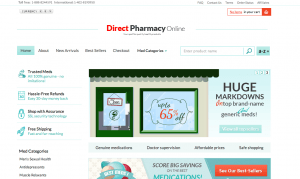 Directpharmacyonline.com review
