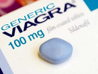 When does viagra become generic