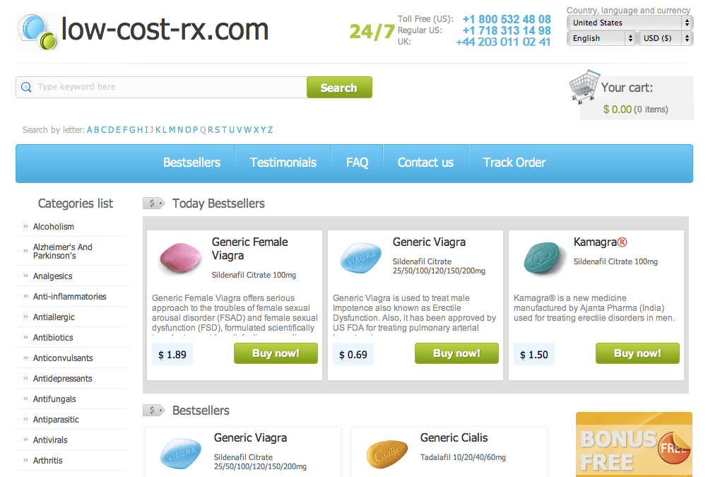 Viagra Competitor Pill