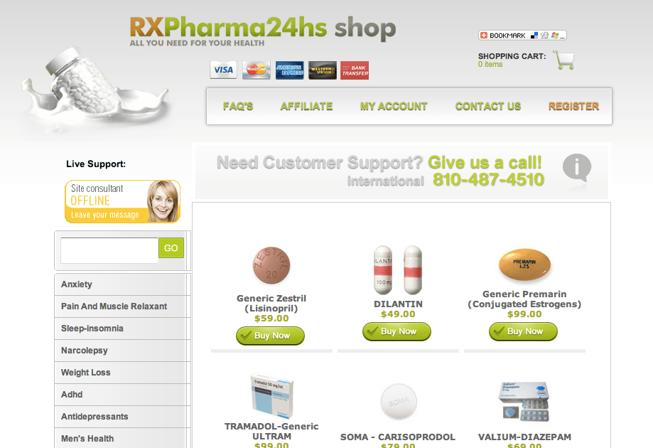 Coupons phentermine