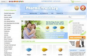 Pharma-trust.org review