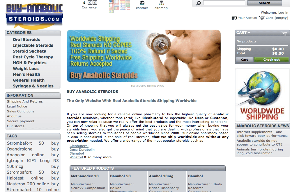 steroid forums sources