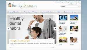 Familydoctor.org Reviews