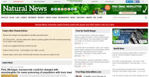 Naturalnews.com Reviews