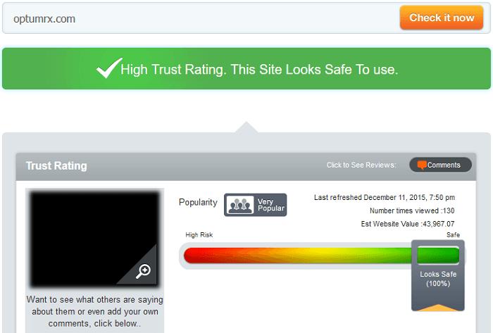 OptumRx.com Reviews