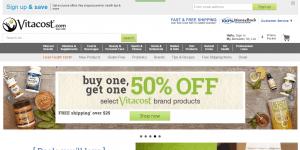 Vitacost.com Reviews