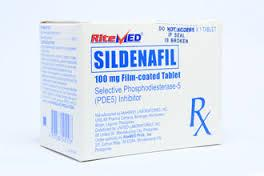 RiteMED Sildenafil 100mg Buying Guide