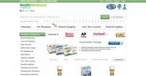 healthwarehouse.com review