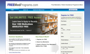 freemedprograms.com review