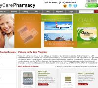 mycarepharmacy.com review