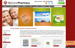 mycarepharmacy.com review