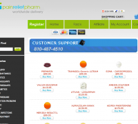 painreliefpharm.biz review