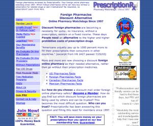 prescriptionrx.com review