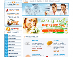 generictab.com review