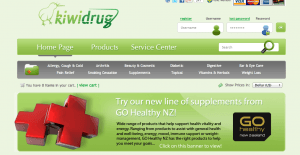 kiwidrug.com review