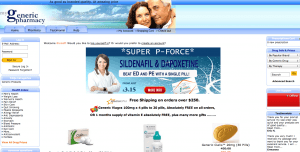 mygenericpharmacy.com review