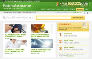 Patientassistance.com review
