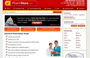 pharmstore.com review