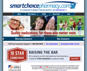 smartchoicepharmacy.com review