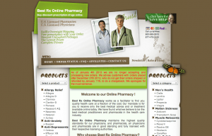bestrxonlinepharmacy.com review