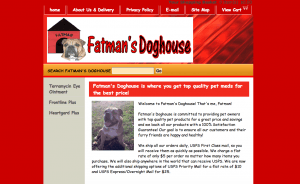 fatmansdoghouse.com review