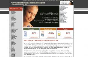 fibromyalgia-medications.com review