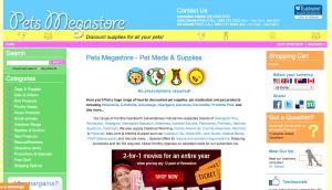 Pets-megastore.com.au review