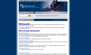 rx2world.com review
