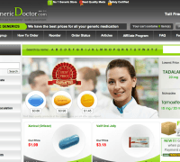 Genericdoctor.com coupon