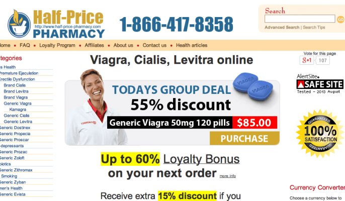 Canadian Pharmacy | Lowest RX Prices