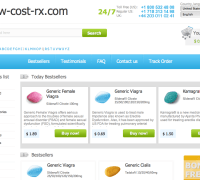 Low-cost-rx.com coupon