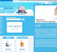 Onlinecanadianpharmacy.com coupon