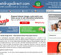 Planetdrugsdirect.com coupon