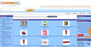 Prescriptiongiant.com coupon