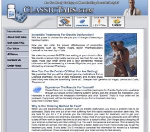 classictabs.com review