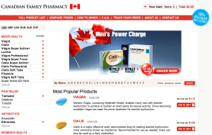Canadapharmacypro.com review