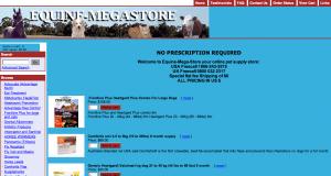 Equine-Mega-Store.com review