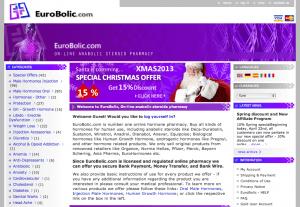 Eurobolic.com review
