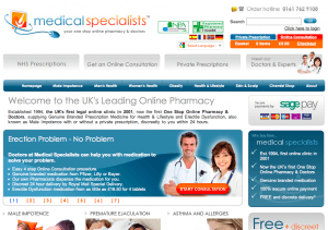 Medical-specialists.co.uk review