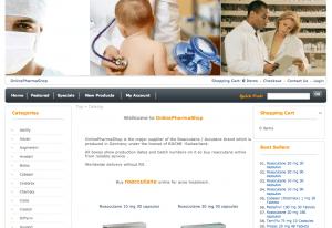 Onlinepharmashop.com review
