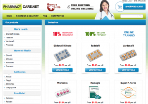 Pharmacy-care.net review