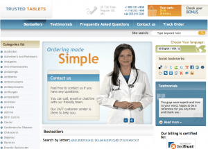 Helpful-online-pharmacy.com Main Page