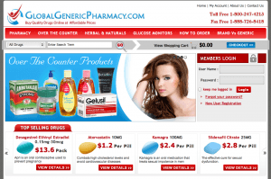 Globalgenericpharmacy.com review