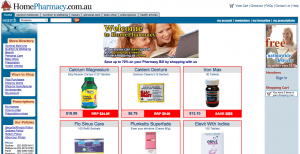 Homepharmacy.com.au review