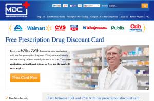 Medicationdiscountcard.com review