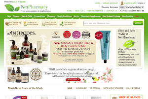 Netpharmacy.co.nz review