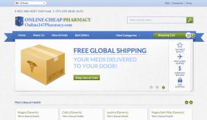 Online247pharmacy.com review